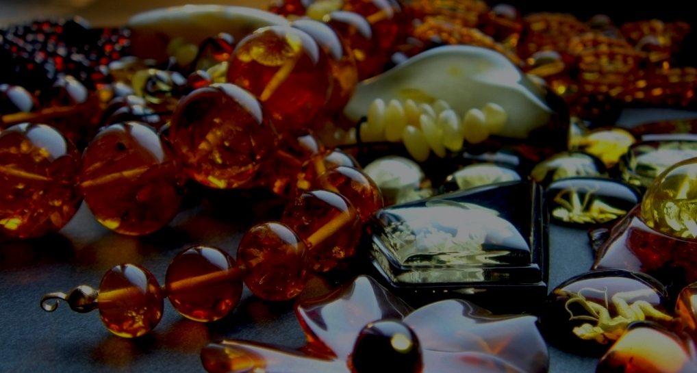 Ambersil – finest polish baltic amber jewelry